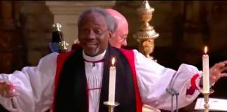 obispo-Michael Curry
