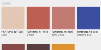 0fe7abe805 Estos son los colores para la primavera verano 2019 que ha anunciado Pantone