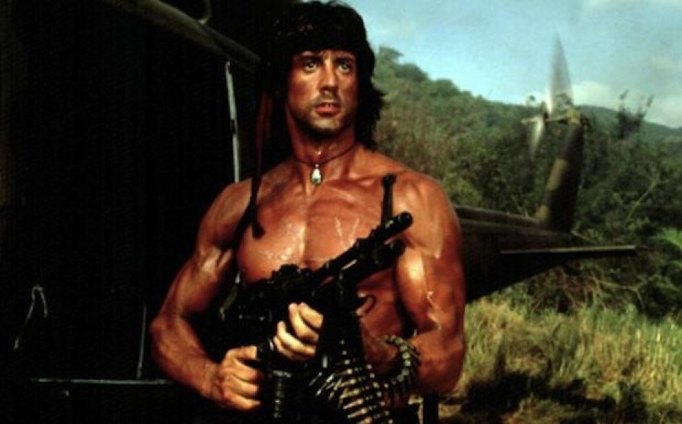 Rambo 5: Sylvester Stallone se enfrentará a un violento cártel de México