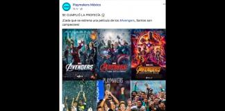 santos-avengers-playmakersmexico