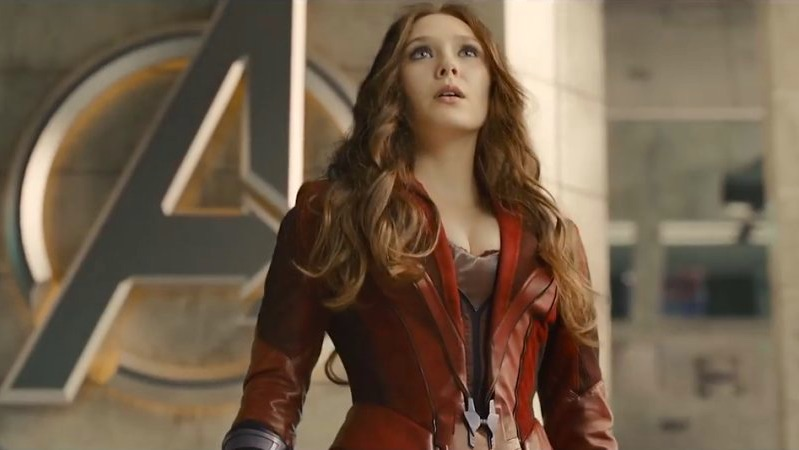 scarlet witch-avengers