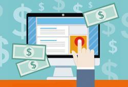 Formas de generar ingresos que puedes emplear con tu sitio web - PPC