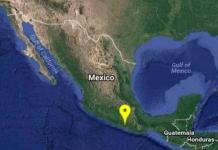 #AlertaSismica-sismo-redes