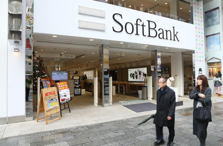 softbank Kavak