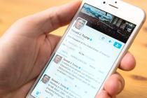 Trump - redes sociales