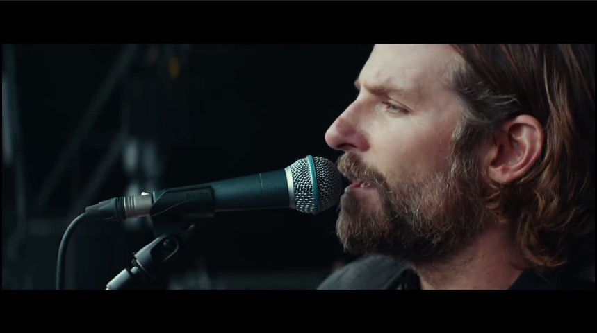 Trailer-A Star Is Born-Warner Bros. Pictures