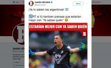 Argentina-Croacia-Rusia 2018