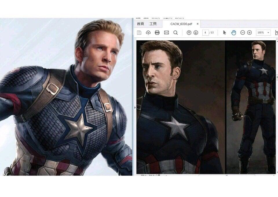 Avengers 4-AJ Desings-06