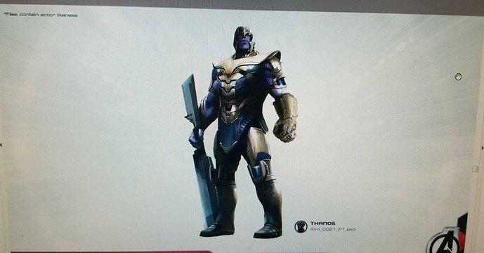 Avengers 4-AJ Desings-12