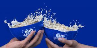 Bud Light Cereal Salud7