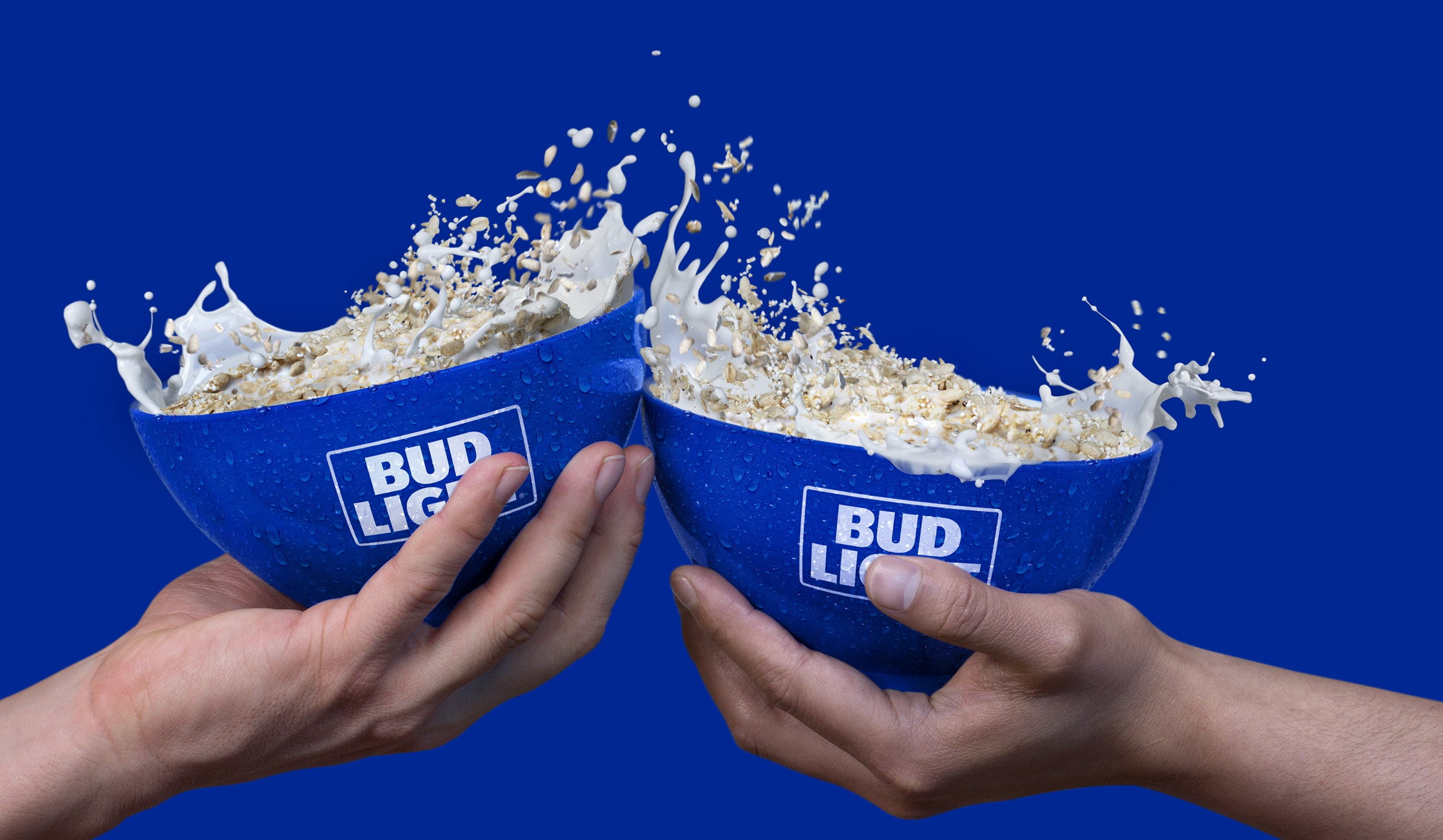 Bud Light Cereal Salud7
