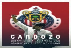 CARDOZO CHIVAS