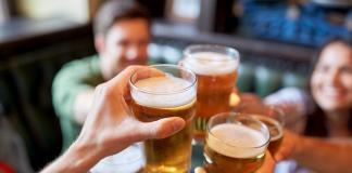 consumo de cerveza en México - Budweiser
