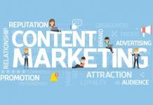 Pasos básicos para el éxito del content marketing
