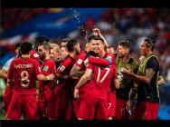 Cristiano Ronaldo-Instagram-Rusia 2018