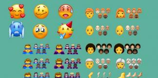 Emojipedia-Emojis 2018