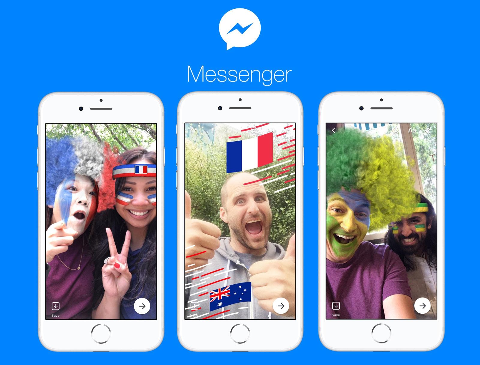 Facebook-Messenger-Rusia 2018