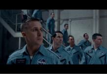 First Man-Universal Pictures
