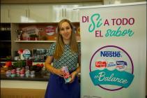 healthy Gabriela Rodriguez Muñoz, Brand Manager de Carnation