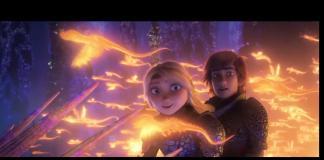 How to Train Your Dragon-Como Entrenar a tu Dragon-DreamWorks