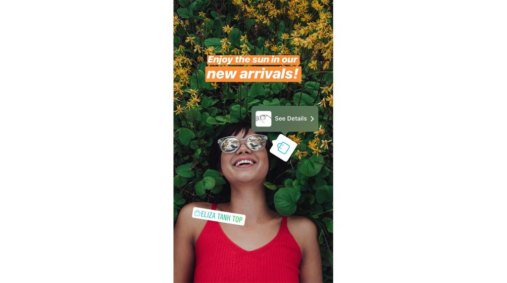 Instagram-Shopping-sticker