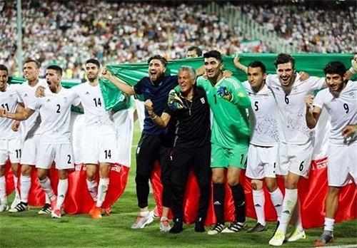 Iran-Rusia 2018-02
