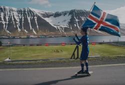 Islandia se ha convertido en uno de los primeros países en recibir turistas únicamente vacunados.