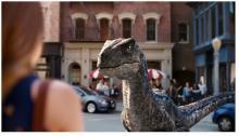 Jurassic World Alive -Universal Studios