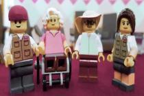 LEGO TABASCO