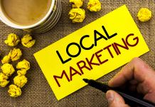 Local Marketing - Marketing local
