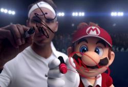 Mario Tennis Aces-Nintendo Switch