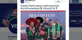 Mexico-Corea del Sur-Visa-Zlatan-Rusia 2018