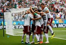 Mexico-Rusia 2018-Corea del Sur-Gol-@joluarfa