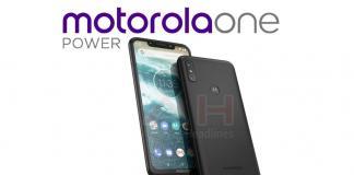 Motorola One Power-Android Headlines-iPhone