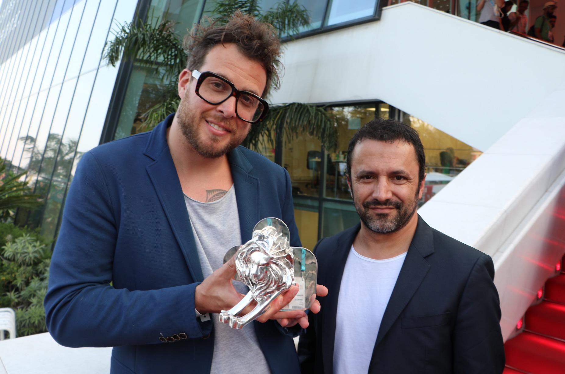 Fue un gran año para Colombia en Cannes Lions