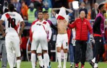 Peru selección