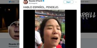 Ricardo OFarrill-Rusia 2018-Mexico-Corea del Sur
