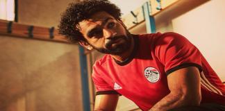 Salah Egipto