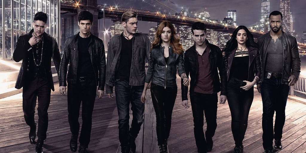 Freeform cancela 'Shadowhunters' tras tres temporadas