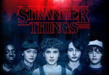 Stranger Things-Netflix