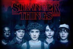Stranger Things-Netflix