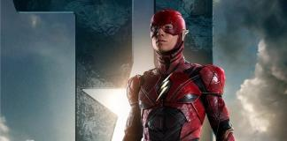 The Flash-DC-Warner Bros
