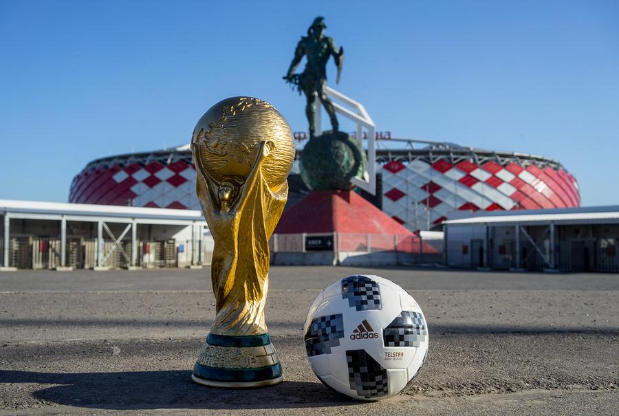 Mundial de Rusia