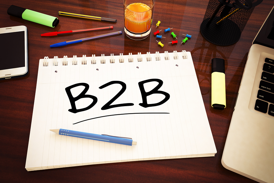 ¿Por qué es más difícil que una empresa B2B se adapte a la nueva era del marketing y las ventas?