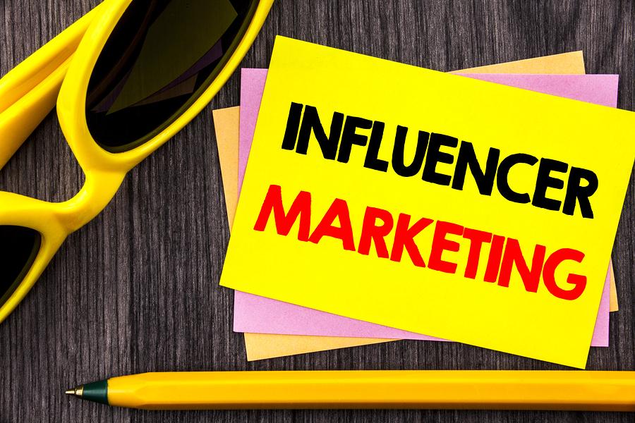 Influancer Marketing