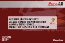 cannes-premiacion BRONCE HEALTH colombia
