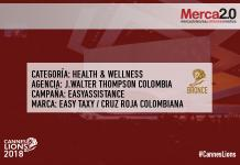 cannes-premiacion BRONCE HEALTH colombia