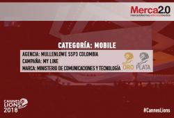 premiacion MOBILE colombia