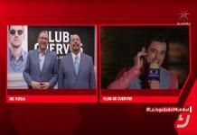 Televisa-Netflix-Club de Cuervos