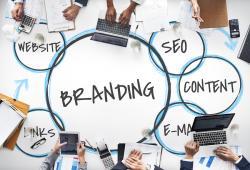 branding social